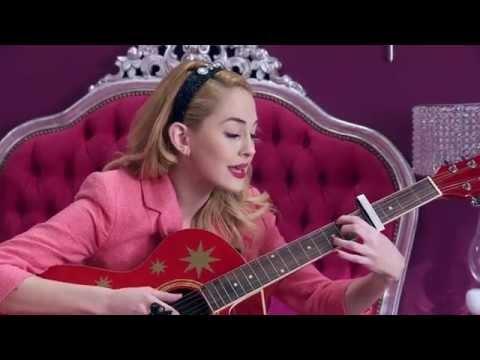 """Violetta 3 - Ludmila canta """"Quiero"""" (Ep 60) HD"""
