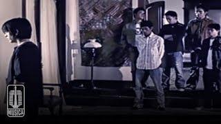 PETERPAN - DI BELAKANGKU (Official Video)