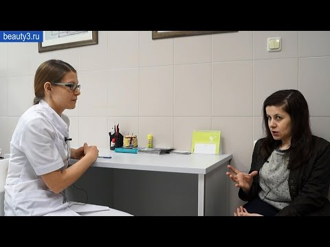 Стрюкова Ольга. Мезотерапия не оказывает радикального влияния на кожу, она похожа на прием витаминов