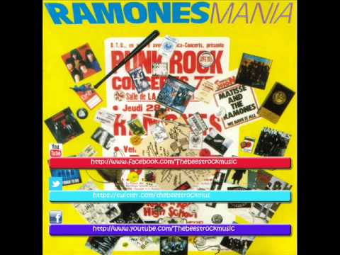 The Ramones - Outsider