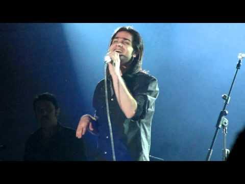mohsen yegane/asemun hamishe abri nist/live concert/gorgan
