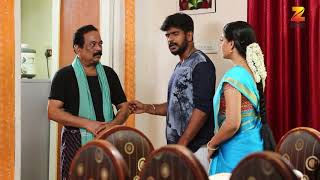 Thalayanai Pookal - Episode 363 - October 11, 2017 - Best Scene