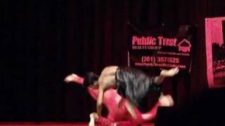 Rima kallingal and Pradeep dance