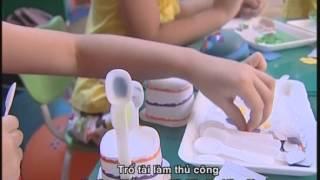 Game | Xúc xắc lúc lắc Trường Mầm non Hà Mi | Xuc xac luc lac Truong Mam non Ha Mi