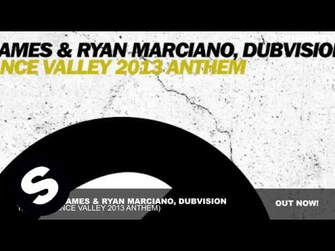 Sunnery James & Ryan Marciano, DubVision - Triton (Dance Valley Anthem 2013)