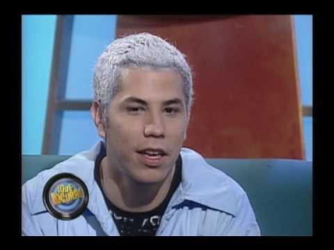 Que Locura — Christian Chavez de Rebelde!!