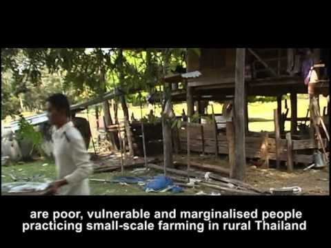 Adaptation to climate change for food security