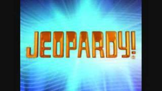 Jeopardy Theme