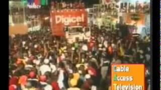 Jacmel Carnaval 2011 Carimi