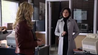 Sexiest Regina Mills Fashions of Season 1