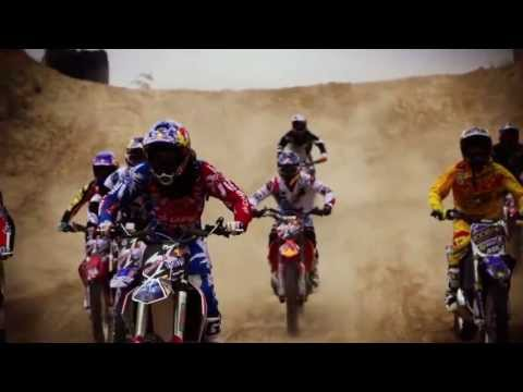 For more motorsports visit http://win.gs/1exDN2F Watch freestyle motocross on the biggest course ever created! LIVE: Saturday May 11th @1:45 pm (PST) on http...