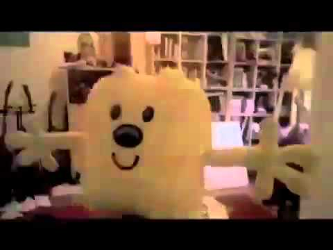 Wow! Wow! Wubbzy! - sing A Song Original Version video