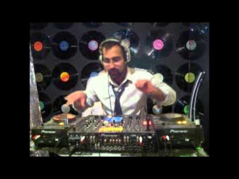 DJ BEHRAD NIGHT CLUB DISCO VERSION