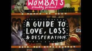 Watch Wombats School Uniforms video