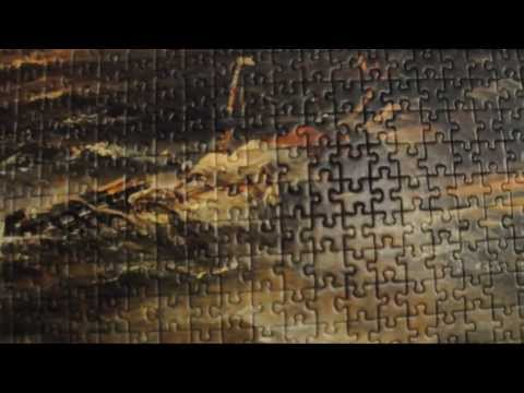 Puzzle 9000 piezas | El bombardeo de Argelia | Bombardment of Algiers |  Ravensburger