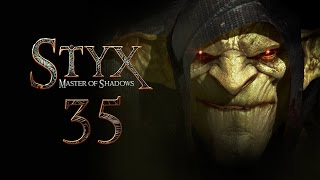 STYX: Master Of Shadows #035 - Auf der Spur des Schöpfers [deutsch] [FullHD]