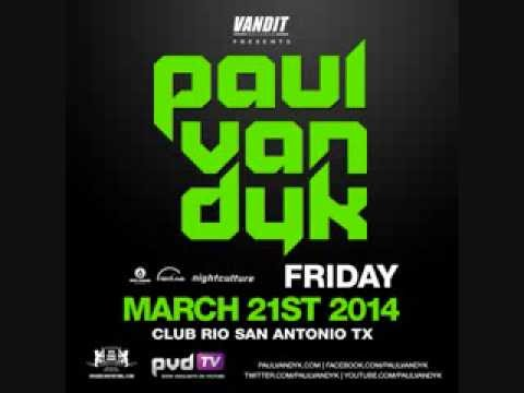 Paul van Dyk - January 2014 Mini Mix klip izle