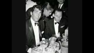 Dean Martin - Drinking Song (tribute)