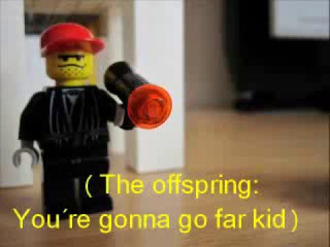 Lego Destino Final 4