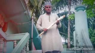 New Bangla Funny Rap Song--Ahmed Ovi, Mehedi Hasan Pappu