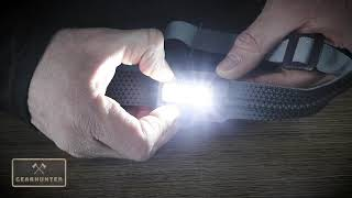 Gear Hunter - BioLite 330 Headlamp