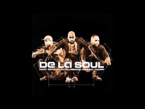 De La Soul - Pawn Star