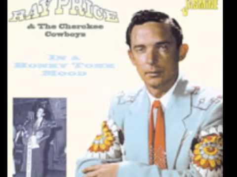 Ray Price - I
