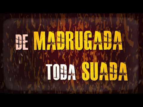 Baile em Miami - Buchecha Feat Flo Rida (Video Lyric)