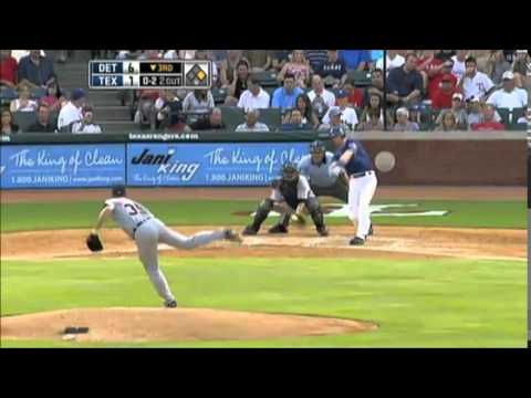 Justin Verlander 2009 Highlights
