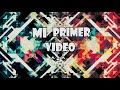 "PRIMER VIDEO ""History Time"""