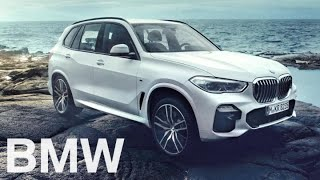 The all-new BMW X5. Official Launchfilm (G05, 2018).