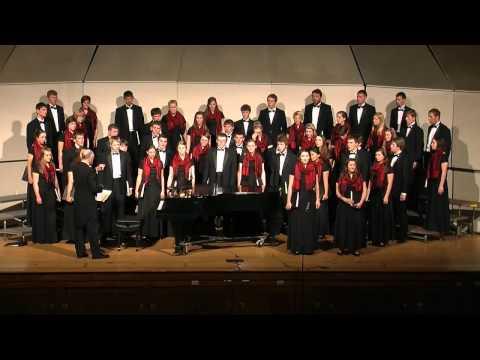 Bethel College Choir Tour 2012