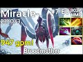 Miracle- (Team Liquid) - Broodmother - Dota2 Highlights