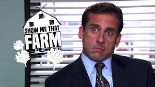 Show Me That Farm - The Office (Digital Exclusive)