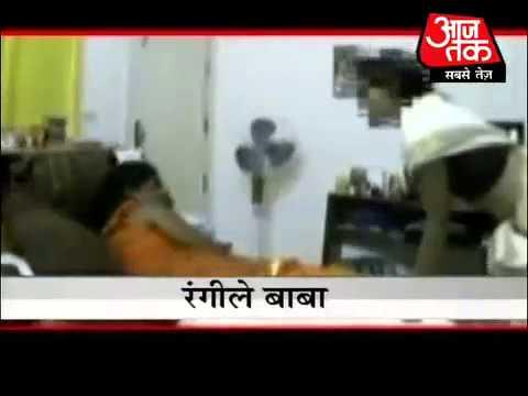 Swami Nithyananda Sex Scandal Video video