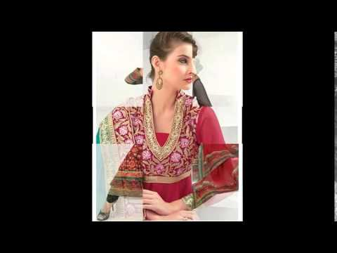 Pakistani Dresses - Pakistani Dresses Online - Pakistani Dresses Boutique video
