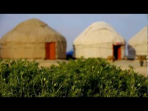 Uzbekistan Journey 2012