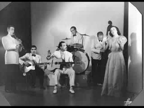 Django Reinhardt - Cou-cou