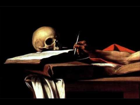 Dead Can Dance ~ The Writing On My Father's Hand (Babylonian Version)