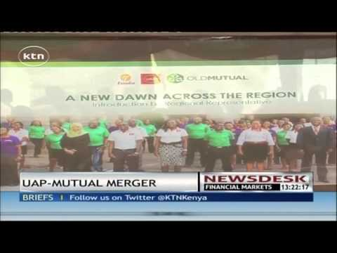 Newly Formed Old Mutual UAP To Become One Stop Shop For Customers