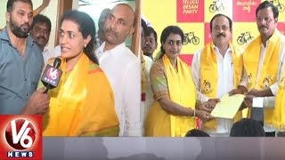 Nandamuri Suhasini Face To Face On Kukatpally Election Campaign | TS Assembly Polls