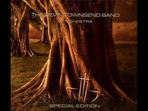 Devin Townsend Project - Triumph