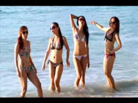 Deliciosa by MOCHA GIRLS (Music Video)
