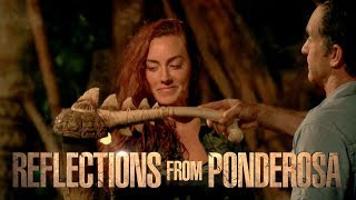 Interview With Chelsea Townsend, The Thirteenth Castaway To Be Voted Off Survivor: Ghost Island