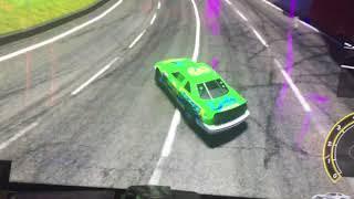 Daytona Championship USA (3): Three Seven Speedway Gameplay