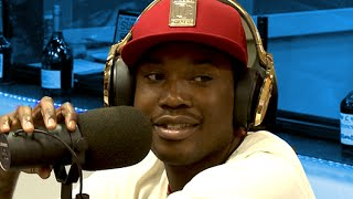 Meek Mill Interview at The Breakfast Club Power 105.1 (07/08/2015)