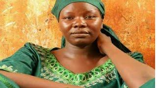 A'isha Gombi the female Boko Haram hunter