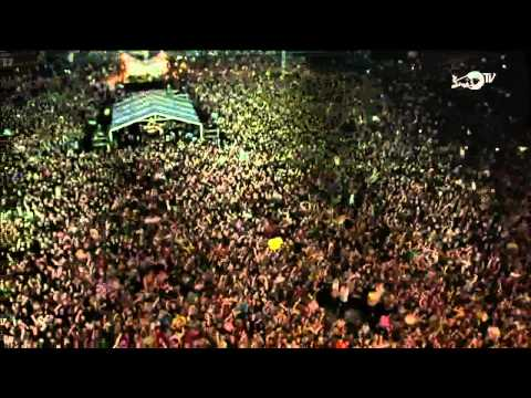 Kaiser Chiefs - I Predict A Riot Live HD