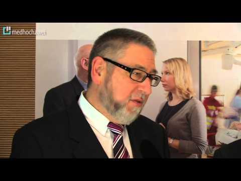 Interview mit Michael Steiner, Manfred Witkowski und Generalvikar Theo Paul