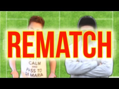 REMATCH: FIFA Playa vs Joe Weller